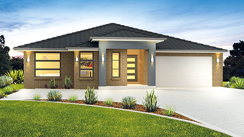 Single Storey Evolution Home Designs | Beechwood Homes