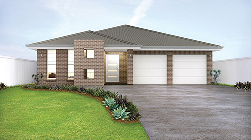 Single Storey Homes | Mudgee Home Builders