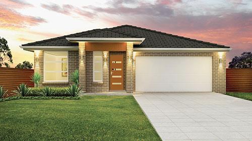 Single Storey Evolution Home Designs | Beechwood Homes