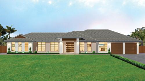 Stunning Beechwood Homes Designs Ideas - Design Ideas for Home ...