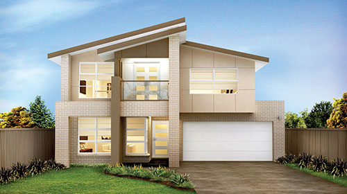 Double Storey Homes Sydney | Beechwood Homes